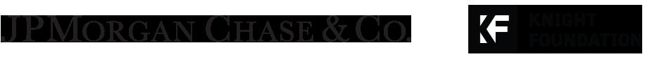 JPMorgan | Knight Foundation